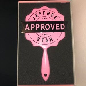 Jeffree Star approved mirror
